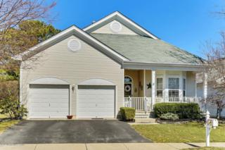 61 Spring Valley Drive, Lakewood, NJ 08701 (MLS #21711090) :: The Dekanski Home Selling Team