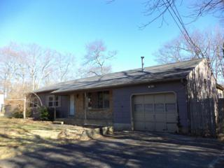 553 Vaughn Avenue, Forked River, NJ 08731 (MLS #21711108) :: The Dekanski Home Selling Team