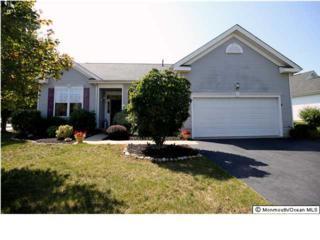 1 Old Mill Court, Barnegat, NJ 08005 (MLS #21711162) :: The Dekanski Home Selling Team