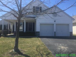 17 Persimmon Road, Ocean Twp, NJ 07712 (MLS #21711170) :: The Dekanski Home Selling Team