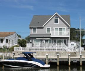 2405 Stanley Drive, Toms River, NJ 08753 (MLS #21711229) :: The Dekanski Home Selling Team