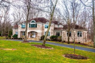 2 Precedent Place, Manalapan, NJ 07726 (MLS #21711230) :: The Dekanski Home Selling Team