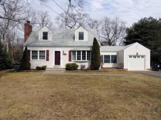 816 Springfield Avenue, Pine Beach, NJ 08741 (MLS #21711231) :: The Dekanski Home Selling Team
