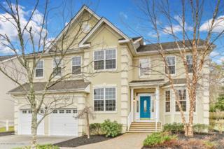 5 Freedom Hills Drive, Barnegat, NJ 08005 (MLS #21711239) :: The Dekanski Home Selling Team