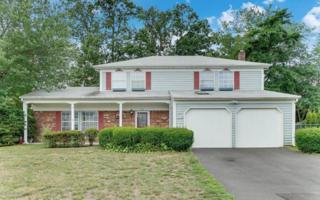 336 Barcelona Drive, Toms River, NJ 08753 (MLS #21711250) :: The Dekanski Home Selling Team