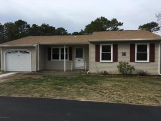 36 Hummingbird Lane, Whiting, NJ 08759 (MLS #21711267) :: The Dekanski Home Selling Team