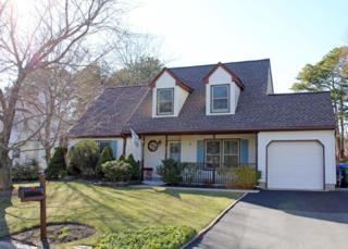 45 Charles Drive, Tinton Falls, NJ 07753 (MLS #21711278) :: The Dekanski Home Selling Team