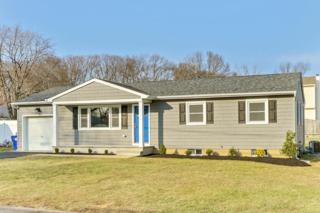 703 Sateroja Road, Brick, NJ 08724 (MLS #21711285) :: The Dekanski Home Selling Team