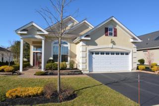22 Biltmore Court, Jackson, NJ 08527 (MLS #21711288) :: The Dekanski Home Selling Team