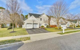 437 Vista Court, Brick, NJ 08724 (MLS #21711321) :: The Dekanski Home Selling Team