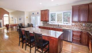 58 Molly Pitcher Drive, Manalapan, NJ 07726 (MLS #21711367) :: The Dekanski Home Selling Team