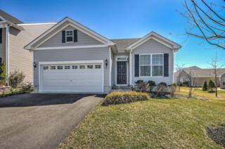 17 Denerail Road, Manalapan, NJ 07726 (MLS #21711425) :: The Dekanski Home Selling Team