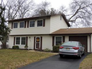 985 Brightwood Drive, Toms River, NJ 08753 (MLS #21711426) :: The Dekanski Home Selling Team