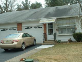 8b Betsy Ross Lane, Whiting, NJ 08759 (MLS #21711533) :: The Dekanski Home Selling Team