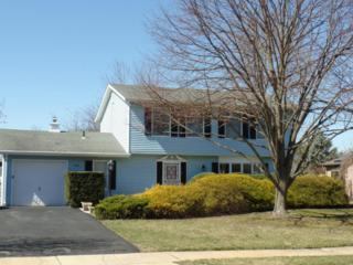 952 Green Hill Boulevard, Toms River, NJ 08753 (MLS #21711537) :: The Dekanski Home Selling Team