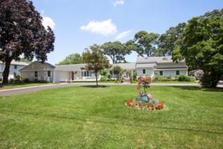 35 Pine Drive, Little Silver, NJ 07739 (MLS #21711610) :: The Dekanski Home Selling Team