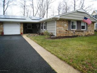 62 Avalon Lane, Aberdeen, NJ 07747 (MLS #21711624) :: The Dekanski Home Selling Team