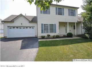 121 Golf View Boulevard, Toms River, NJ 08753 (MLS #21711695) :: The Dekanski Home Selling Team