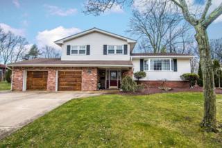 5 Marc Drive, Matawan, NJ 07747 (MLS #21711729) :: The Dekanski Home Selling Team