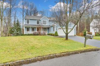 64 Arbor Drive, Howell, NJ 07731 (MLS #21711731) :: The Dekanski Home Selling Team
