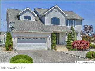 14 Saint John Avenue, Toms River, NJ 08753 (MLS #21711744) :: The Dekanski Home Selling Team