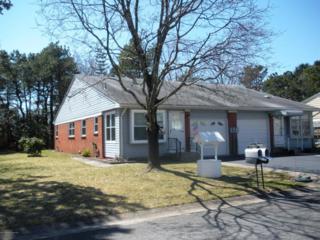 10 Lenape Drive A, Whiting, NJ 08759 (MLS #21711859) :: The Dekanski Home Selling Team