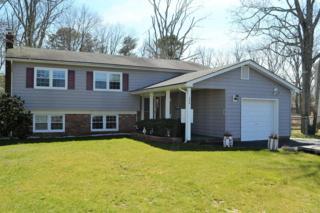 246 Virginia Drive, Brick, NJ 08723 (MLS #21712607) :: The Dekanski Home Selling Team