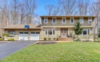 14 Monroe Drive, Marlboro, NJ 07746 (MLS #21712971) :: The Dekanski Home Selling Team