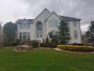 9 Landmark Lane, Marlboro, NJ 07746 (MLS #21713520) :: The Dekanski Home Selling Team