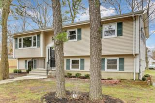232 Emerald Drive, Brick, NJ 08723 (MLS #21713545) :: The Dekanski Home Selling Team