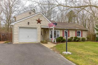 5 Chestnut Way Circle, Barnegat, NJ 08005 (MLS #21713822) :: The Dekanski Home Selling Team