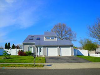 195 Ravenwood Boulevard, Barnegat, NJ 08005 (MLS #21716378) :: The Dekanski Home Selling Team