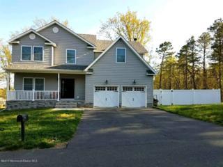 344 Montana Drive, Brick, NJ 08723 (MLS #21717361) :: The Dekanski Home Selling Team
