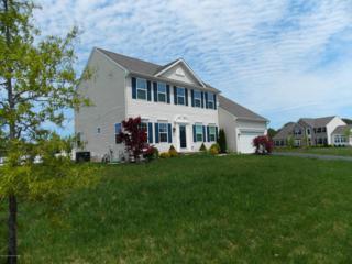 111 Rockrimmon Boulevard, Barnegat, NJ 08005 (MLS #21717639) :: The Dekanski Home Selling Team