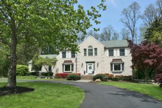 1 Garryford Drive, Middletown, NJ 07748 (MLS #21718270) :: The Dekanski Home Selling Team