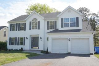 269 Academy Lane, Manahawkin, NJ 08050 (MLS #21718398) :: The Dekanski Home Selling Team