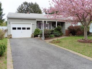 1106 Waterberry Court, Toms River, NJ 08757 (MLS #21718756) :: The Dekanski Home Selling Team