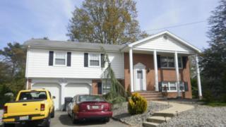 481 Aurora Drive, Brick, NJ 08723 (MLS #21718997) :: The Dekanski Home Selling Team