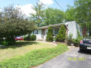 347 Evergreen Drive, Brick, NJ 08723 (MLS #21719179) :: The Dekanski Home Selling Team