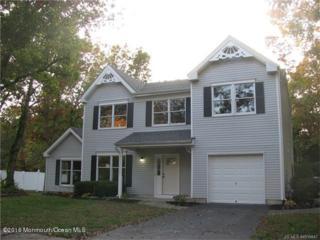 144 Spruce Circle N, Barnegat, NJ 08005 (MLS #21719352) :: The Dekanski Home Selling Team