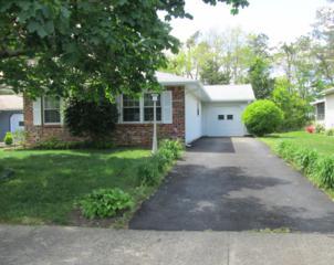 30 Mariner Place, Brick, NJ 08723 (MLS #21719531) :: The Dekanski Home Selling Team