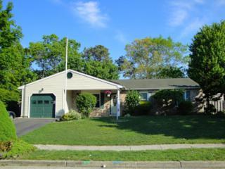 24 Forester Drive, Barnegat, NJ 08005 (MLS #21719619) :: The Dekanski Home Selling Team