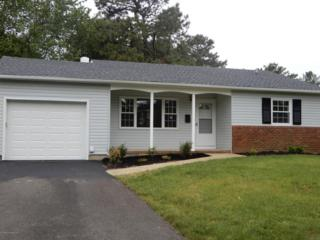 26 Cambridge Court, Toms River, NJ 08757 (MLS #21719638) :: The Dekanski Home Selling Team