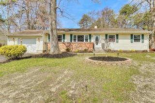 238 Spruce Drive, Brick, NJ 08723 (MLS #21720134) :: The Dekanski Home Selling Team