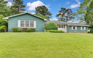 412 Valley Way, Brick, NJ 08723 (MLS #21720147) :: The Dekanski Home Selling Team