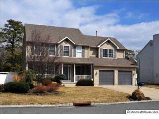 24 Hillcrest Lane, Little Egg Harbor, NJ 08087 (MLS #21309542) :: The Dekanski Home Selling Team