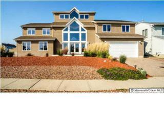 98 Cedar Island Drive, Brick, NJ 08723 (MLS #21442096) :: The Dekanski Home Selling Team