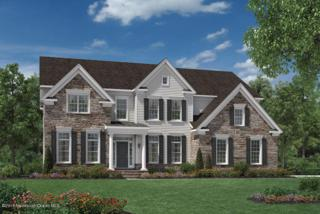 27 Potomac Court, Freehold, NJ 07728 (MLS #21533797) :: The Dekanski Home Selling Team