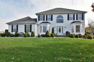 2392 Apple Ridge Circle, Wall, NJ 08736 (MLS #21543307) :: The Dekanski Home Selling Team