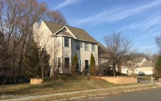 22 Northgate Drive, Englishtown, NJ 07726 (MLS #21605801) :: The Dekanski Home Selling Team